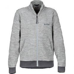 Marmot Boys' Couloir Fleece Jacket Grey Storm / Slate Grey