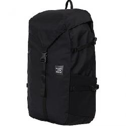 Herschel Supply Co Barlow Large Backpack Black