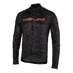 Nalini Men's AHW Logo TI Jersey Black