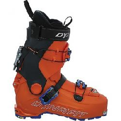 Dynafit Hoji PX Ski Boot Orange / Asphalt