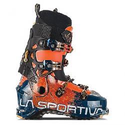 La Sportiva Synchro Boot Ocean / Lava