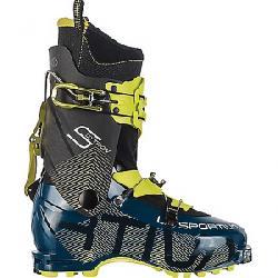 La Sportiva Sytron Boot Ocean / Sulfur