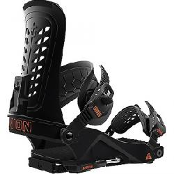 Union Expedition Snowboard Binding Black