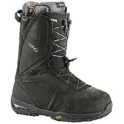 Nitro Team TLS Boot Black