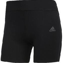 Adidas Women's Response Short Tight Black / Black