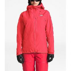 The North Face Women's Free Thinker Jacket Teaberry Pink