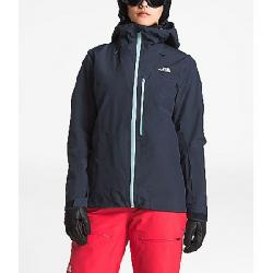 The North Face Women's Free Thinker Jacket Urban Navy
