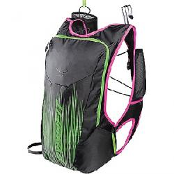 Dynafit DNA 16 Backpack Green / Magenta