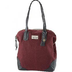 Pistil Women's Sure Thing Bag Vino