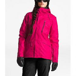 The North Face Women's ThermoBall Snow Triclimate Jacket Cerise Pink
