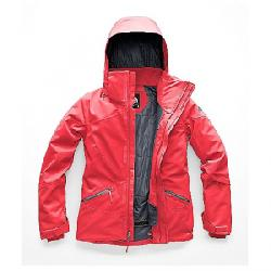 The North Face Women's Lenado Jacket Teaberry Pink