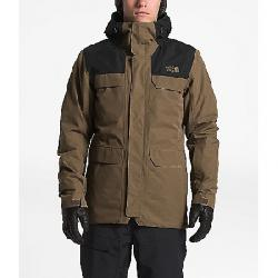 The North Face Men's Alligare ThermoBall Triclimate Jacket Beech Green / TNF Black