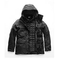 The North Face Men's Alligare ThermoBall Triclimate Jacket TNF Black