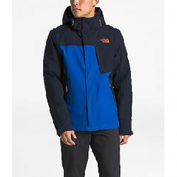 The North Face Men's Mountain Light Triclimate Jacket Turkish Sea / Urban Navy