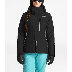 The North Face Women's Garner Triclimate Jacket TNF Black