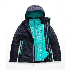 The North Face Women's Garner Triclimate Jacket Urban Navy