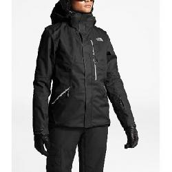 The North Face Women's Gatekeeper Jacket TNF Black