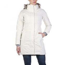 The North Face Women's Arctic Parka II Vintage White