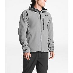 The North Face Men's Apex Flex GTX 2.0 Jacket TNF Medium Grey Heather / TNF Medium Grey Heather