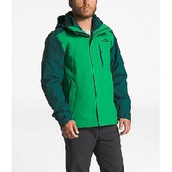 The North Face Men's Carto Triclimate Jacket Primary Green / Botanical Garden Green
