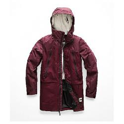 The North Face Women's Kras Jacket Fig