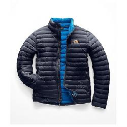 The North Face Men's Stretch Down Jacket Urban Navy / Turkish Sea
