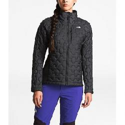 The North Face Women's Impendor ThermoBall Hybrid Jacket TNF Black / TNF Black