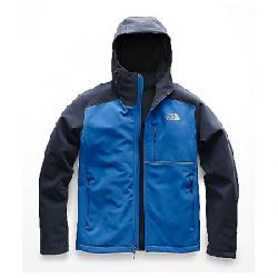 The North Face Men's Apex Bionic 2 Hoodie Turkish Sea / Urban Navy