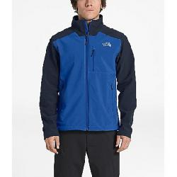 The North Face Men's Apex Bionic 2 Jacket Turkish Sea / Urban Navy