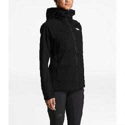The North Face Women's Impendor Soft Shell Jacket TNF Black / TNF Black
