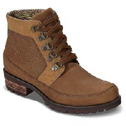 The North Face Women's Bridgeton Ankle Lace Boot Tagumi Brown / Brunette Brown