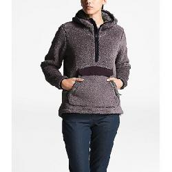 The North Face Women's Campshire Pullover Hoodie Rabbit Grey
