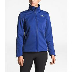 The North Face Women's Apex Risor Jacket Sodalite Blue / Mint Blue
