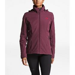 The North Face Women's Shelbe Raschel Hoodie Fig