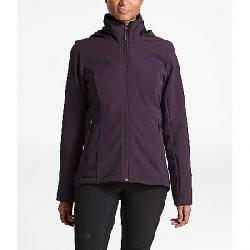 The North Face Women's Shelbe Raschel Hoodie Galaxy Purple