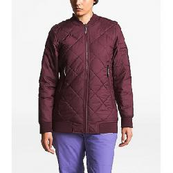 The North Face Women's Jester Bomber Fig