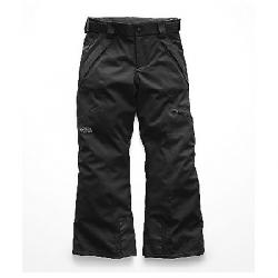 The North Face Kid's Lenado Pant TNF Black