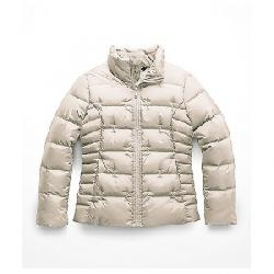 The North Face Kid's Aconcagua Down Jacket Vintage White