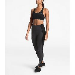 The North Face Women's Perfect Core High-Rise Novelty Tight Asphalt Grey