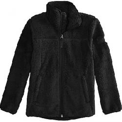 The North Face Girls' Campshire Full Zip TNF Black