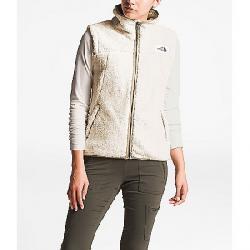 The North Face Women's Campshire Vest Vintage White / Dune Beige