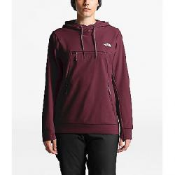 The North Face Women's Tekno Hoodie Pullover Fig