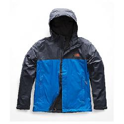 The North Face Men's Venture 2 Jacket Turkish Sea / Urban Navy / Persian Orange
