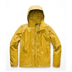 The North Face Women's Resolve 2 Jacket Leopard Yellow / Leopard Yellow