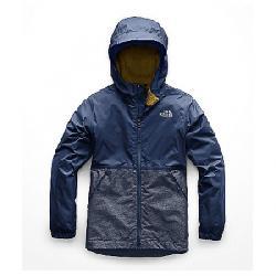 The North Face Boys' Warm Storm Jacket Shady Blue