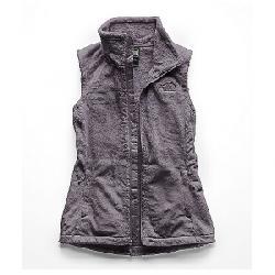 The North Face Women's Osito Vest Rabbit Grey Heather