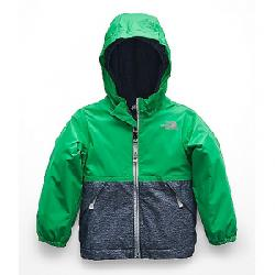 The North Face Toddler's Boys Warm Storm Jacket Primary Green
