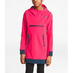 The North Face Kid's Tekno Pullover Hoodie Atomic Pink