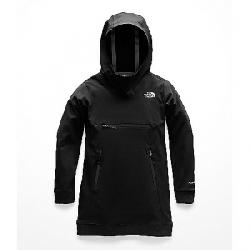 The North Face Kid's Tekno Pullover Hoodie TNF Black