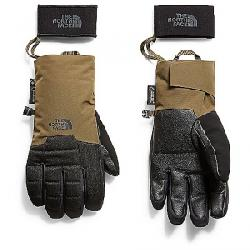 The North Face Men's Montana GORE-TEX SG Glove Beech Green / TNF Black